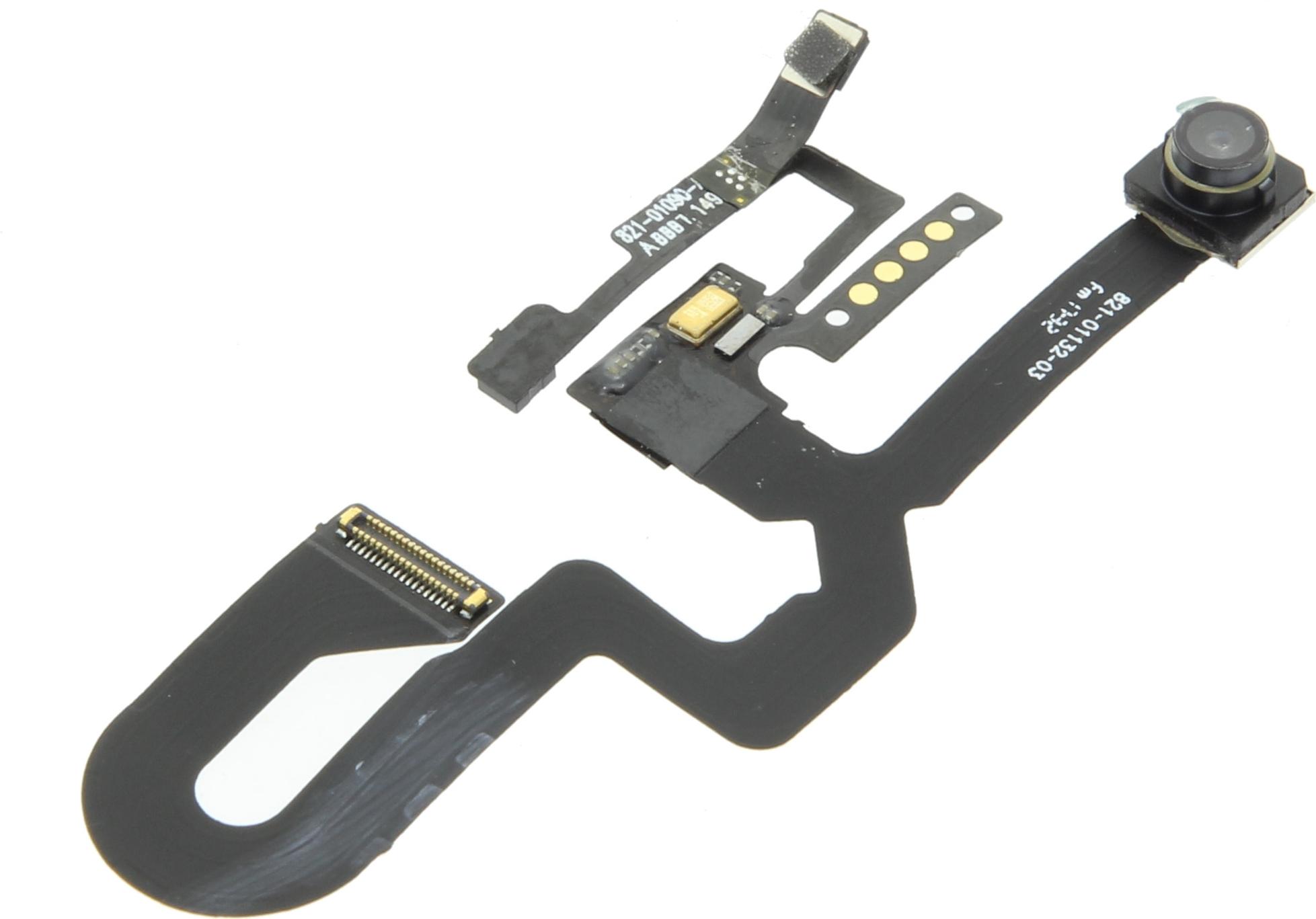 iphone 8 plus front camera sensor dbaa kabel snel en goedkoop. Black Bedroom Furniture Sets. Home Design Ideas